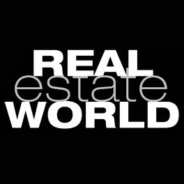 Show cover of Real Estate World