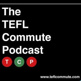 Show cover of TEFL Commute
