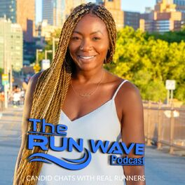 Show cover of The Run Wave