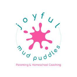 Show cover of Joyful Mud Puddles