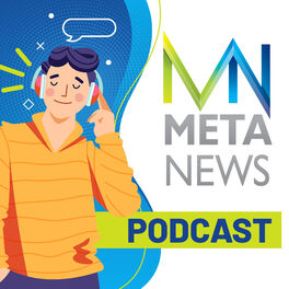 Show cover of Meta News