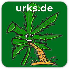 Show cover of urks.de