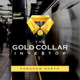 Show cover of The Gold Collar Investor