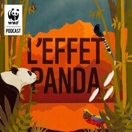 Show cover of L'Effet Panda