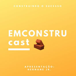 Show cover of EMCONSTRUcast