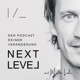 Show cover of NEXT LEVEL - Der Podcast Deiner Veränderung