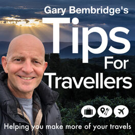 Show cover of Tips For Travellers