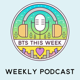 Show cover of BTS This Week