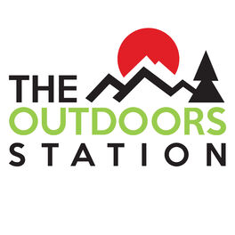 Show cover of The Outdoors Station
