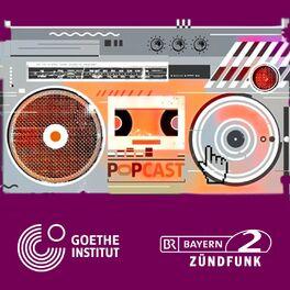 Show cover of POPCAST – Aktuelle Musik aus Deutschland