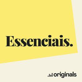 Show cover of Essenciais