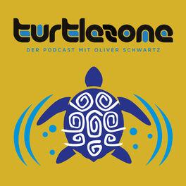 Show cover of Turtlezone - Der Interview-Podcast mit Oliver Schwartz
