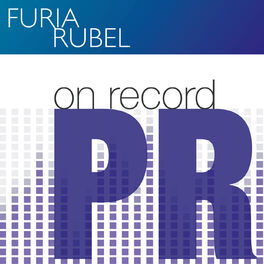 Show cover of On Record PR