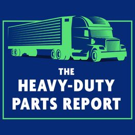 Show cover of The Heavy-Duty Parts Report