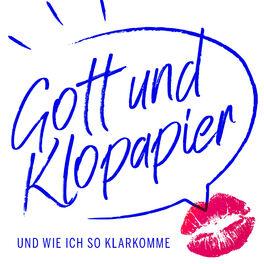 Show cover of Gott und Klopapier