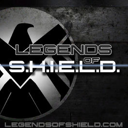 Show cover of Legends of S.H.I.E.L.D.: An Unofficial Marvel TV & Film Fan Podcast
