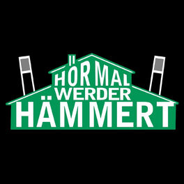 Show cover of Hör mal Werder hämmert