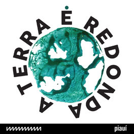 Show cover of A Terra é redonda
