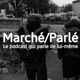Show cover of Dimitri Régnier - Marché/Parlé