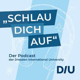 Show cover of Schlau dich auf - Der Podcast der Dresden International University