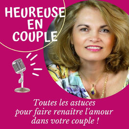 Show cover of Heureuse En Couple