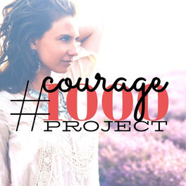 Show cover of #courage1000project