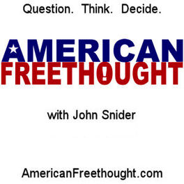 Show cover of American Freethought Podcast