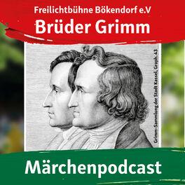 Show cover of Es war einmal... - Der Märchenpodcast