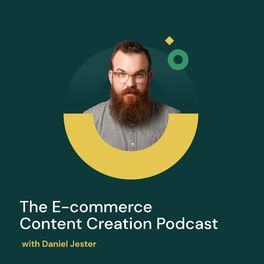 Show cover of The E-commerce Content Creation Podcast