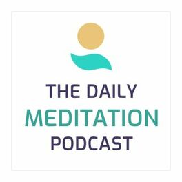 Show cover of Daily Meditation Podcast