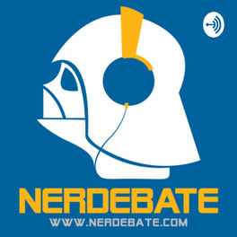 Show cover of Nerdebate