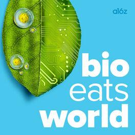 Show cover of Bio Eats World