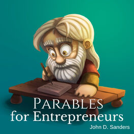 Show cover of Parables for Entrepreneurs