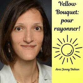Show cover of Yellow Bouquet: pour rayonner!