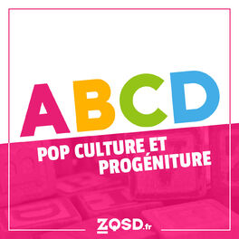 Show cover of ABCD