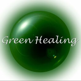 Show cover of Green Healing