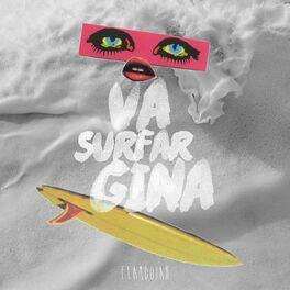 Show cover of VA surfar GINA