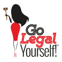 Show cover of Go Legal Yourself podcast