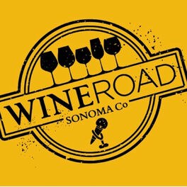 Show cover of Wine Road: The Wine, When, and Where of Northern Sonoma County.