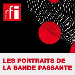 Show cover of Les portraits de la bande passante