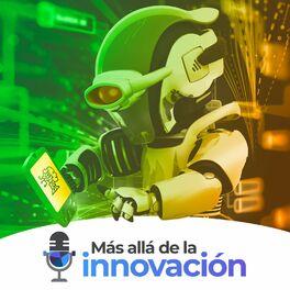 Show cover of Más Allá de la Innovación