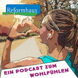 Show cover of Reformhaus: Mit Pflanzen heilen! Schwache Immunabwehr, Schlafprobleme, nervöser Magen-Darm ... gegen viele Gesundheitsprobleme ist ein Kraut gewachsen