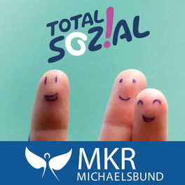 Show cover of Total Sozial!