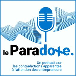 Show cover of Le Paradoxe