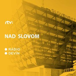 Show cover of Nad Slovom