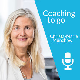 Show cover of Coaching to go
