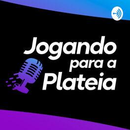 Show cover of Jogando para a Plateia