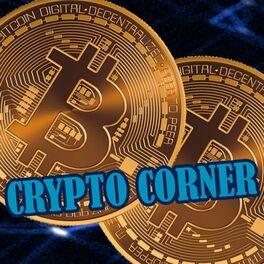 Show cover of Crypto Corner - Bitcoin and Blockchain