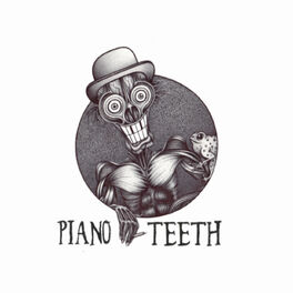 Show cover of Piano Teeth