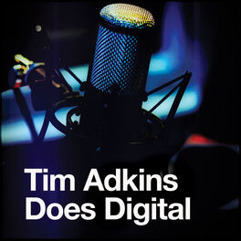 Show cover of Tim Adkins Does Digital